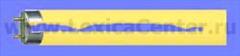 Лампа ультрафиолетовая Philips TLD 18W/16 G13 Yellow
