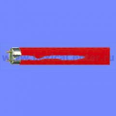 Лампа ультрафиолетовая Philips TLD 36W/15 G13 Red