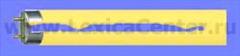 Лампа ультрафиолетовая Philips TLD 36W/16 G13 Yellow