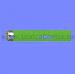 Лампа ультрафиолетовая Philips TLD 36W/17 G13 зеленая