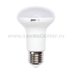 Лампа зеркальная LED Jazzway PLED-SP R63 8w 3000K E27