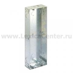 Legrand Bticino Axolute 339313 Монтажная коробка 3 модуля
