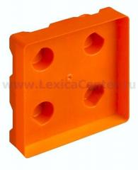 Legrand Bticino Axolute 528CW Eteris Крышка для коробки на 8 модулей