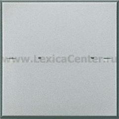 Legrand Bticino Axolute HC4001M2A Выключатель аксиальный