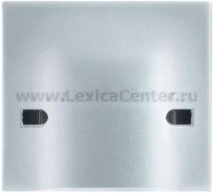 Legrand Bticino Axolute HC4955/45 Алюминий Вывод кабеля 45A с нерасплавляющейся лицевой панелью
