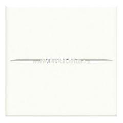 Legrand Bticino Axolute HD4003M2 White Axial Переключатель 16А 2 мод