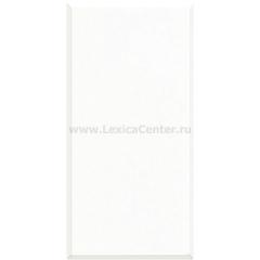 Legrand Bticino Axolute HD4950 White Заглушка 1 мод