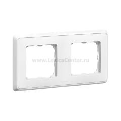 Legrand Cariva Белый Рамка 2-ая 773652