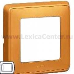 Legrand Cariva Матовое золото Рамка 1-ая 773661