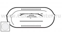 Legrand Celiane Бел Лицевая панель для точки доступа WI-FI