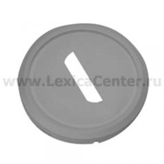 Legrand Celiane Титан Накладка розетки аудио/видео HDMI