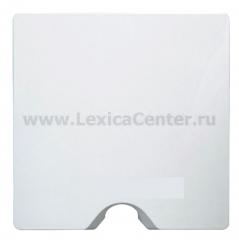 Legrand Etika Бел Вывод кабеля IP21 672229