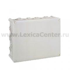 Legrand Plexo Коробка 310х240х74 24мем IP55