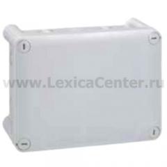 Legrand Plexo Выключатель многофункциональный(выкл,перекл,кнопка)с возм.доп.упр.,2х2500Вт,IP55