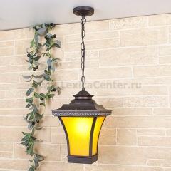 Libra H венге  (арт. GLXT-1408H) Электростандарт Подвесной светильник