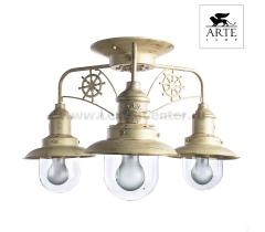 Люстра Arte lamp A4524PL-3WG Sailor