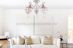 Люстра J-light 1260/5C CORSAR