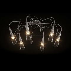 Люстра Lightstar 711064 AEREO