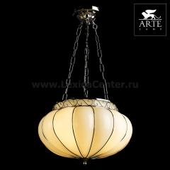 Люстра подвесная Arte lamp A2101SP-4WH Venezia