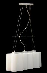 Люстра подвесная Lightstar 802130 Nubi