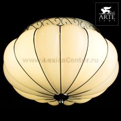 Люстра потолочная Arte lamp A2101PL-4WH Venezia