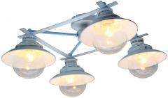 Люстра потолочная J-light 1282/4C DAVY