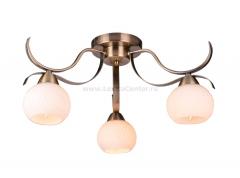 Люстра потолочная OLIVIA TL3750X-03AB Toplight