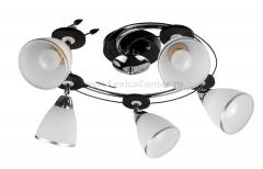 Люстра потолочная SARA TL2730X-05BC Toplight