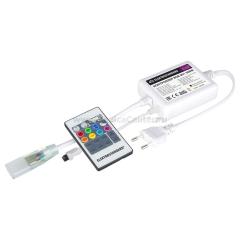 LSC 001 220V 2.5A 500W IP20 Электростандарт Контроллер для светодиодной ленты RGB