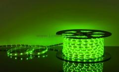 LSTR002 220V 7,2W IP65 зеленый Электростандарт Светодиодная лента