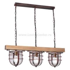 Luminex ANDER 7624 потолочный светильник