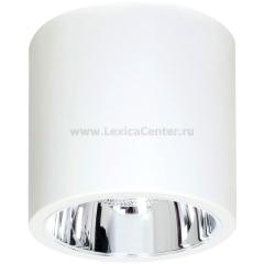 Luminex DOWNLIGHT ROUND 7242 потолочный светильник