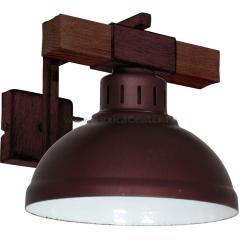 Luminex HAKON 9051 настенный светильник