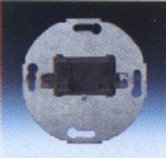 Механизм акустического разъема 2 клеммы (ABB) [BJE0247] 0230-0-0382