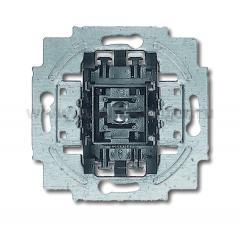 Механизм кнопки 1 полюс 10 A (ABB) [BJE2020 US] 1413-0-0475