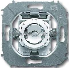 Механизм кнопки 1 полюс Impuls (ABB) [BJE2021/6 U] 1413-0-0871