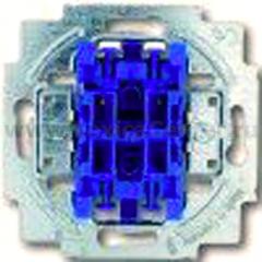 Механизм кнопки 2-клавишной (ABB) [BJE2020 US-205] 1413-0-0491