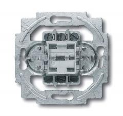 Механизм переключателя 2 -х полюсного (ABB) [BJE2000/6/2 US] 1012-0-0954