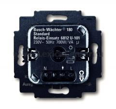 Механизм реле для датчиков движения 700 Вт ABB [BJE6812 U-101] 6800-0-2011