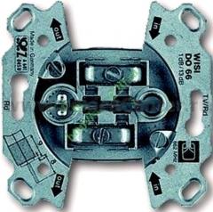 Механизм тупиковой антенной розетки TV+FM [BJE0230-101] 0230-0-0250