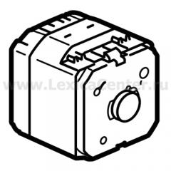 Механизм выключателя/переключателя бесконтактного с нейтралью 400Вт Celiane (Legrand) 67049