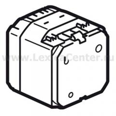 Механизм выключателя/переключателя сенсорного с нейтралью 1000Вт Celiane (Legrand) 67042