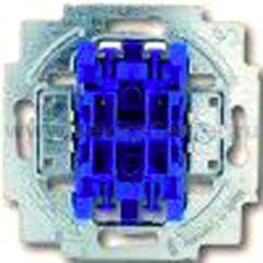 Механизм выключателя жалюзи 10А 250В (ABB) [BJE2000/4 US] 1012-0-1309