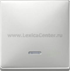 Merten SD Сталь Клавиша 1-ая с/п (MTN438046)