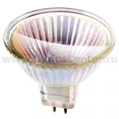 MR16 220 В 35 Вт Электростандарт Лампа галогенная