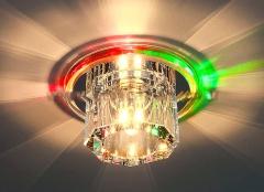 N4/A MULTI (мульти) Электростандарт Встраиваемый потолочный светильник для реечных, гипсокартонных и натяжных потолков