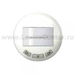 Накладка для датчика движения белый Celiane (Legrand) 68035