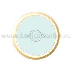 Накладка для выключателя/переключателя сенсорного слоновая кость Celiane (Legrand) 66284