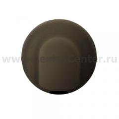 Накладка для вывода кабеля графит Celiane (Legrand) 64925