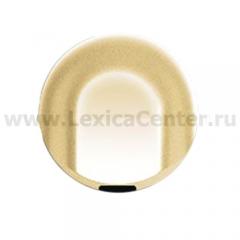 Накладка для вывода кабеля слоновая кость Celiane (Legrand) 66225